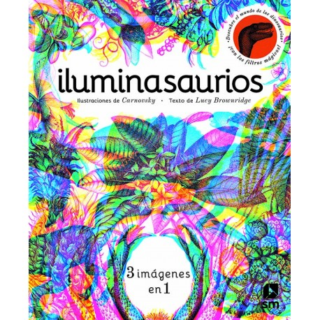 ILUMINASAURIOS SM