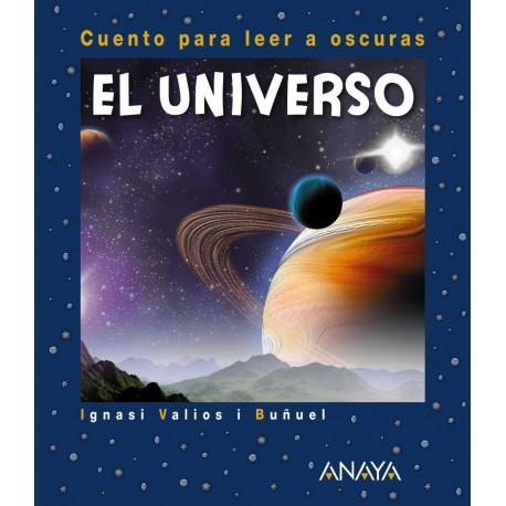 EL UNIVERSO CUENTO PARA LEER A OSCURAS