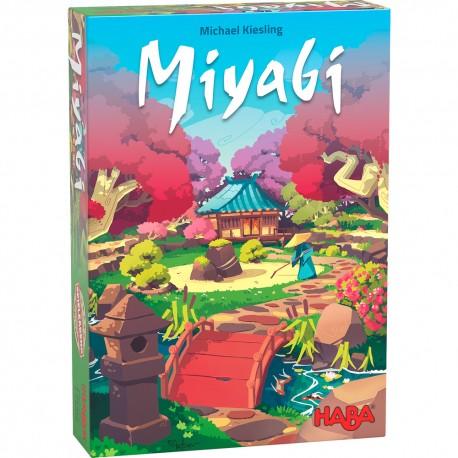 MIYABI JUEGO