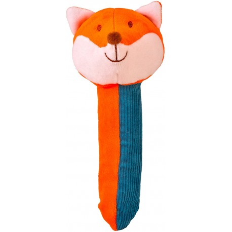 FOX RATTLE SQUEAKABOO