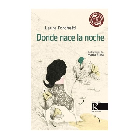 DONDE NACE LA NOCHE