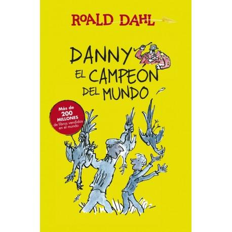 danny-el-campeon-del-mundo-roald-dahl