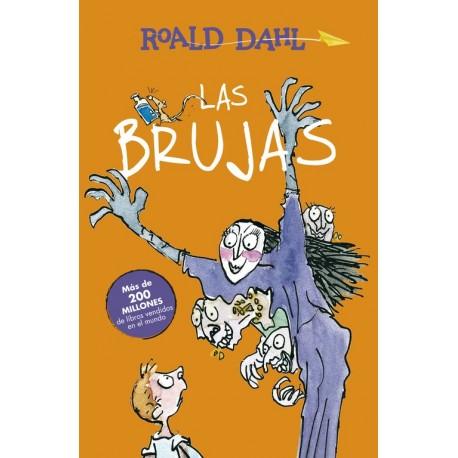 las-brujas-roald-dahl
