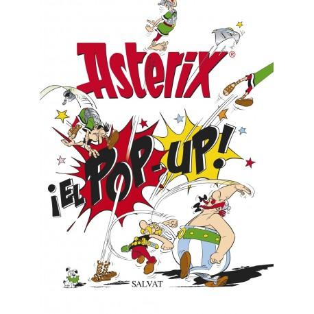 ASTÉRIX ¡EL POP-UP!