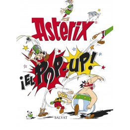 ASTÉRIX ¡EL POP-UP!