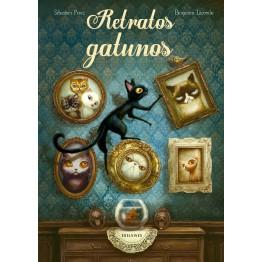 RETRATOS GATUNOS