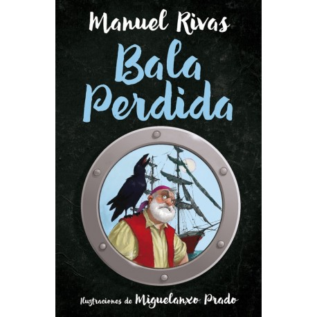 BALA PERDIDA ALFAGUARA