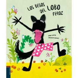 LOS BESOS DEL LOBO FEROZ