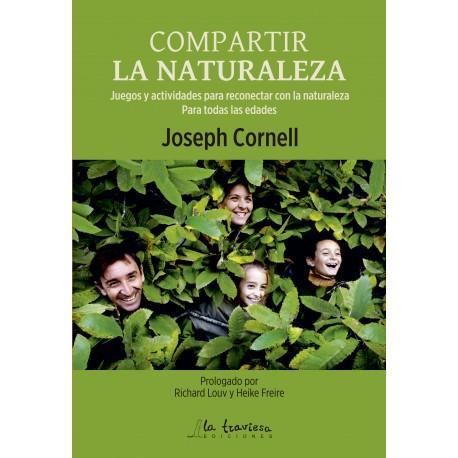 COMPARTIR LA NATURALEZA LA TRAVIESA EDICIONES