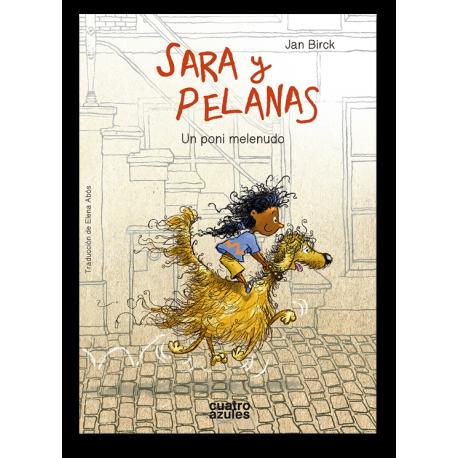 SARA-Y-PELANAS-LOS-CUATRO-AZULES