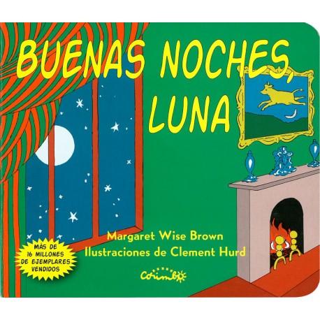 BUENAS NOCHES LUNA CORIMBO