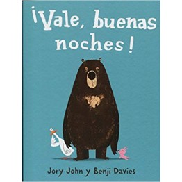 ¡VALE, BUENAS NOCHES!