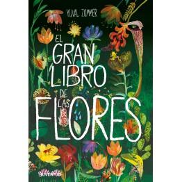 EL GRAN LIBRO DE LAS FLORES