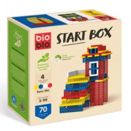 START BOX BIOBLO