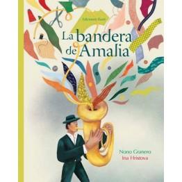 LA BANDERA DE AMALIA