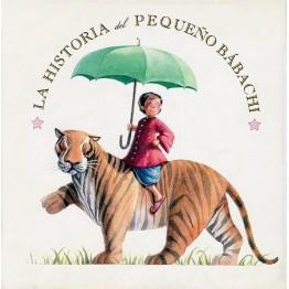 LA HISTORIA DEL PEQUEÑO BABACHI