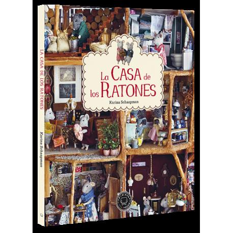 LA CASA DE LOS RATONES Blackie Books Interior Tres
