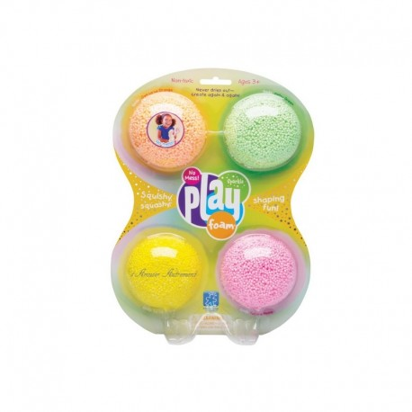 PLAY FOAM SPARKLE Educational Insights