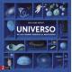 UNIVERSO Zahori de Ideas Guillaume Duprat Portada Libro