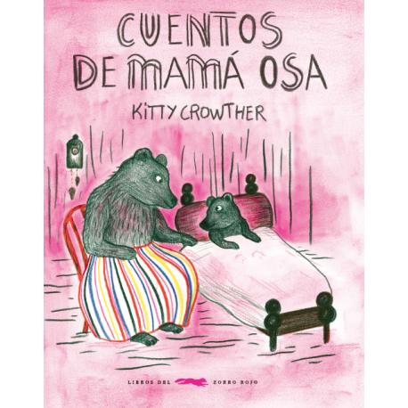 CUENTOS DE MAMA OSA Zorro Rojo Portada Libro