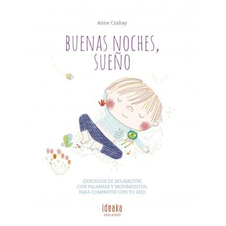 BUENAS NOCHES SUENO Libro