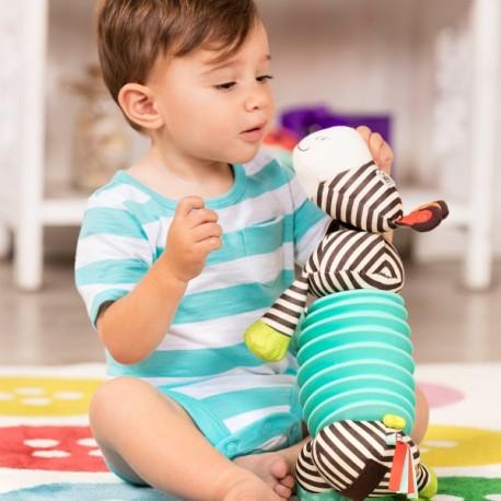 MI PRIMER ACORDEON Sqeezy Zeeby B.Toys B.Happy Detalle