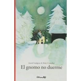 EL GNOMO NO DUERME