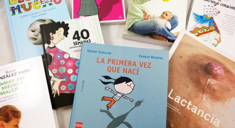 lecturas para el embarazo guías para madres y padres recientes