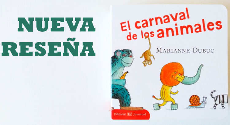 RESEÑA EL CARNAVAL DE LOS ANIMALES