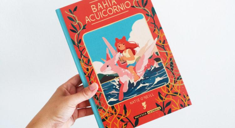 RESEÑA DE BAHÍA ACUICORNIO