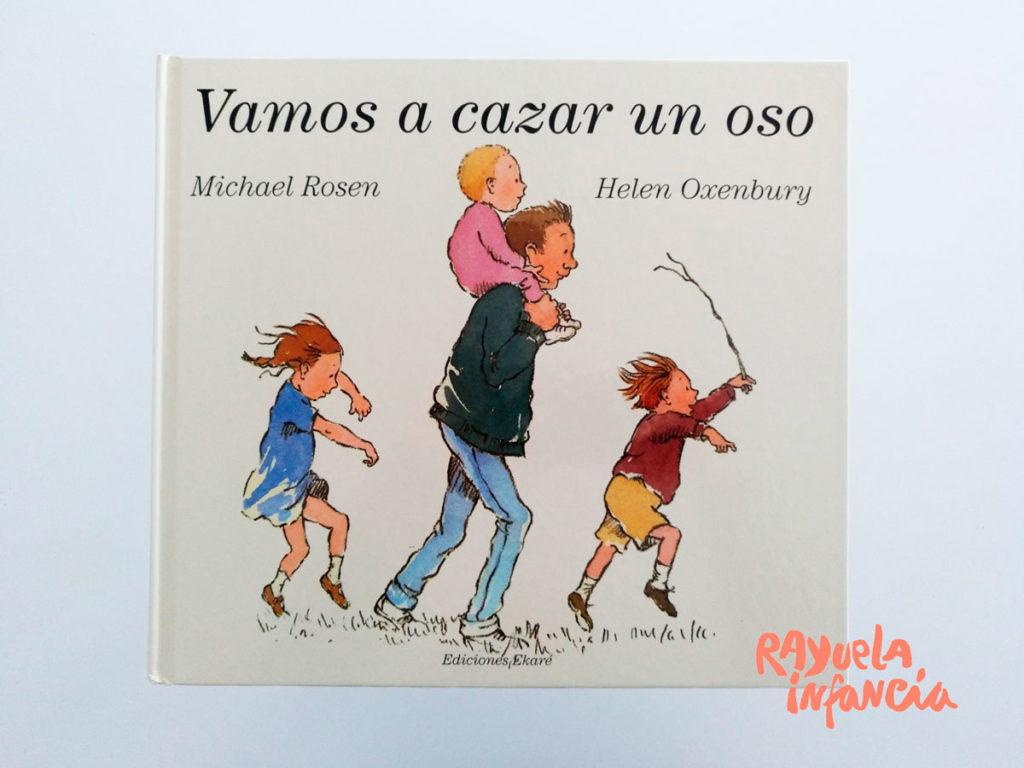 Libros para niños de 3 a 5 años