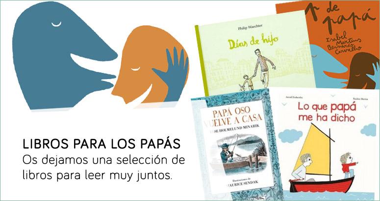 Libros para papás