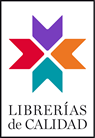 Sello Librerías de Calidad